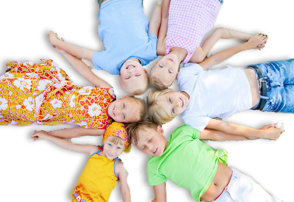 Grupy dla dzieci i młodzieży